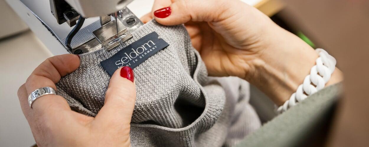 Knitwear by Seldom