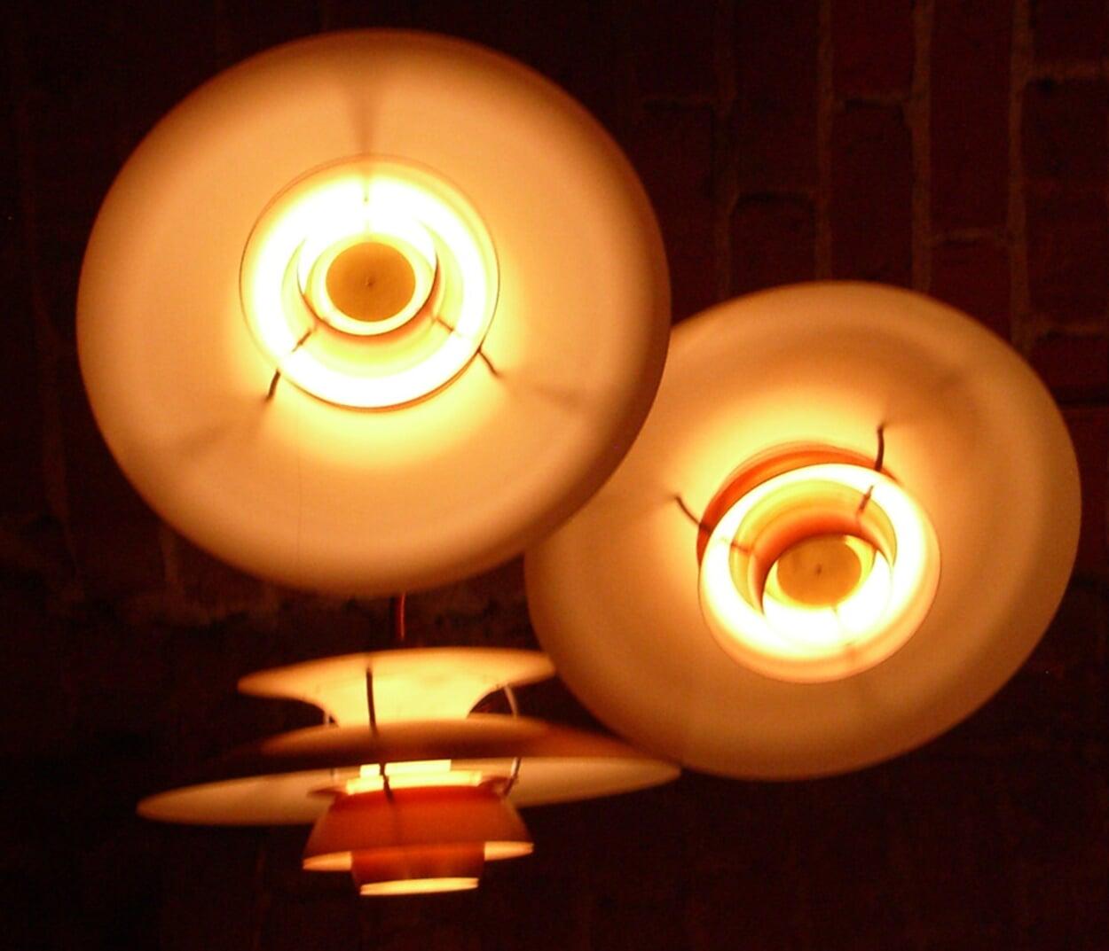 Leuchten von Louis Poulsen