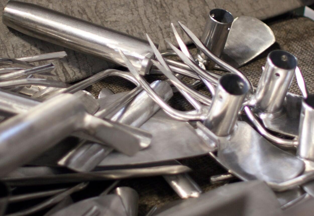 Werkzeugköpfe