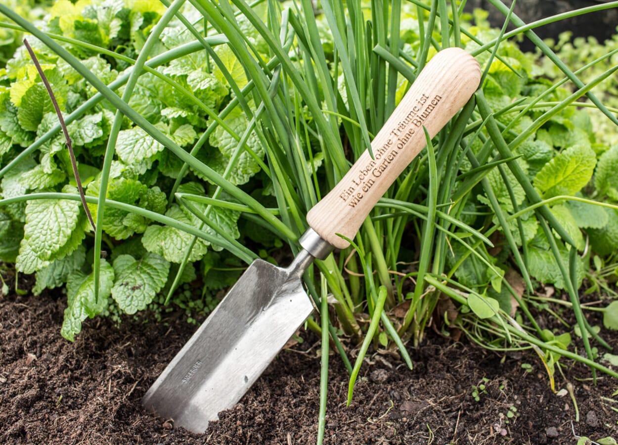 Gartenwerkzeuge von Sneeboer