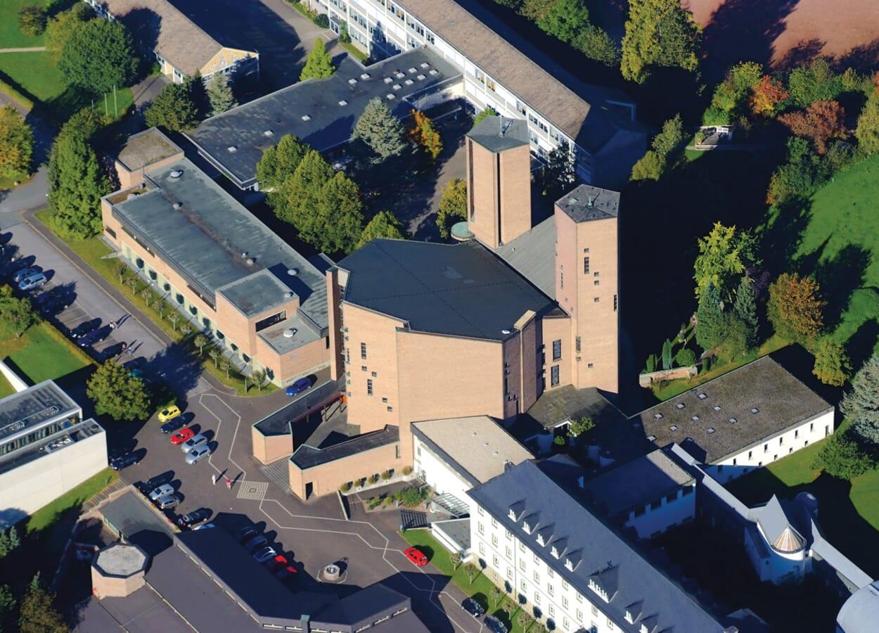 Die Klosterbäckerei Königsmünster in Meschede