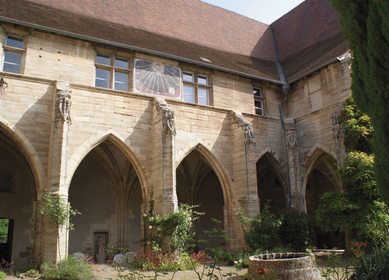 Benediktinerinnenkloster Chantelle
