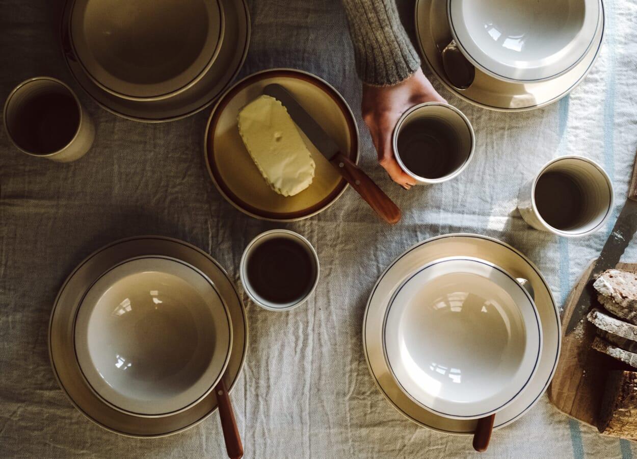 Keramik aus Maria Laach