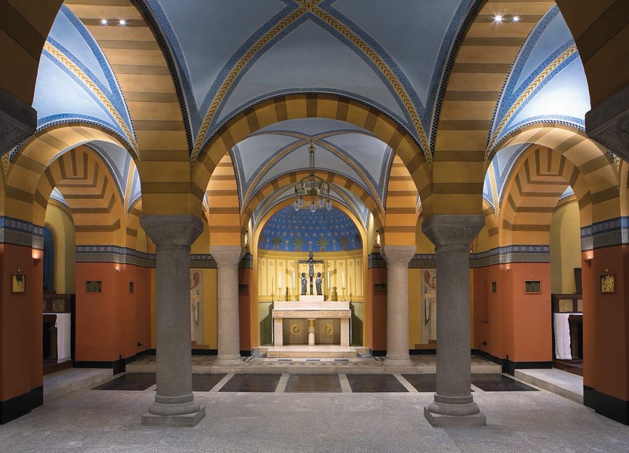 Kloster St. Martin zu Beuron