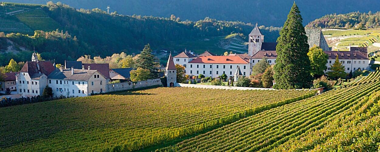Terroir. Kloster Neustift
