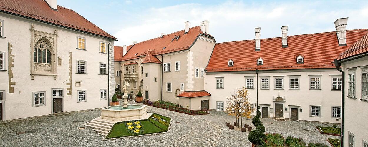 900 Jahre Stift Klosterneuburg