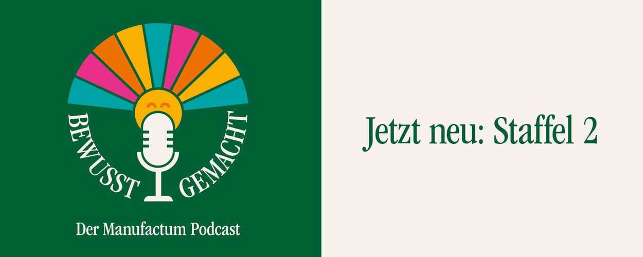 Manufactum Podcast