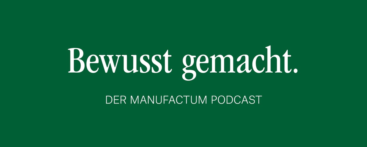 Manufactum Podcast