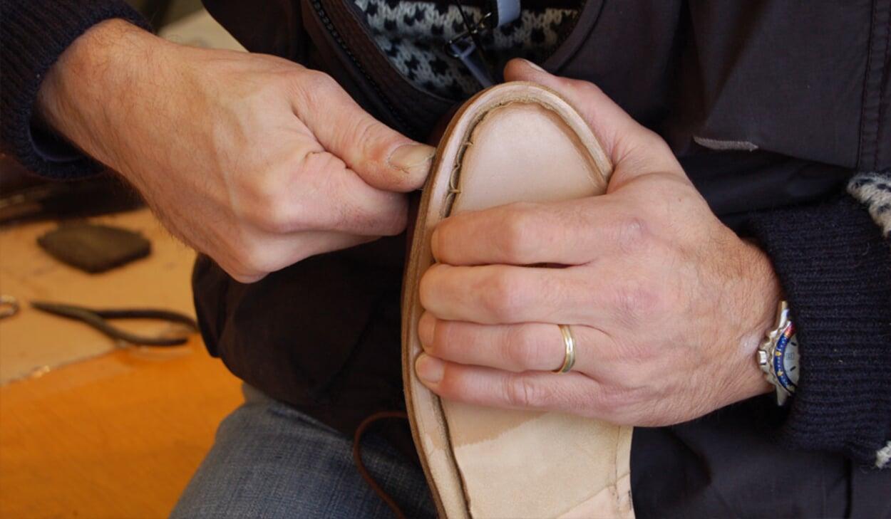 Schuhreperatur vom Profi