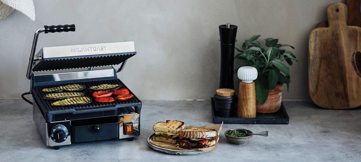 Milan Toaster