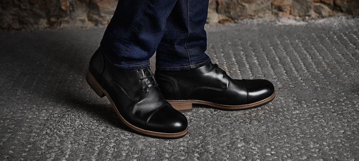 Zeha Schuhe