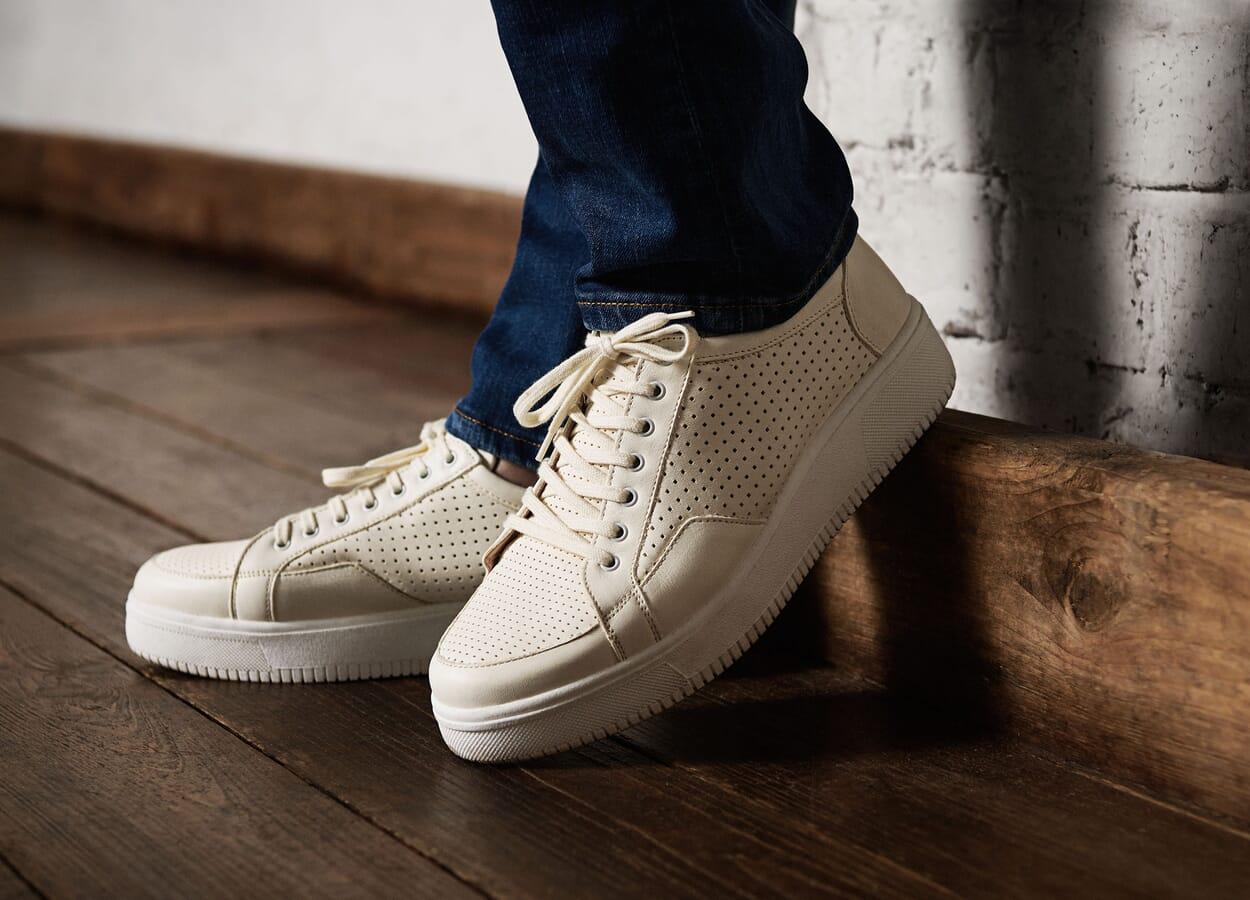 Schuhe von Werner
