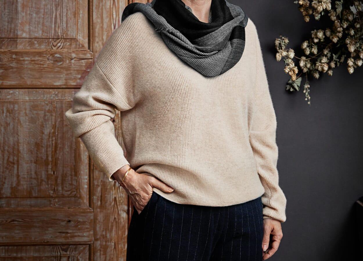 Damenbekleidung von Claudia Lanius