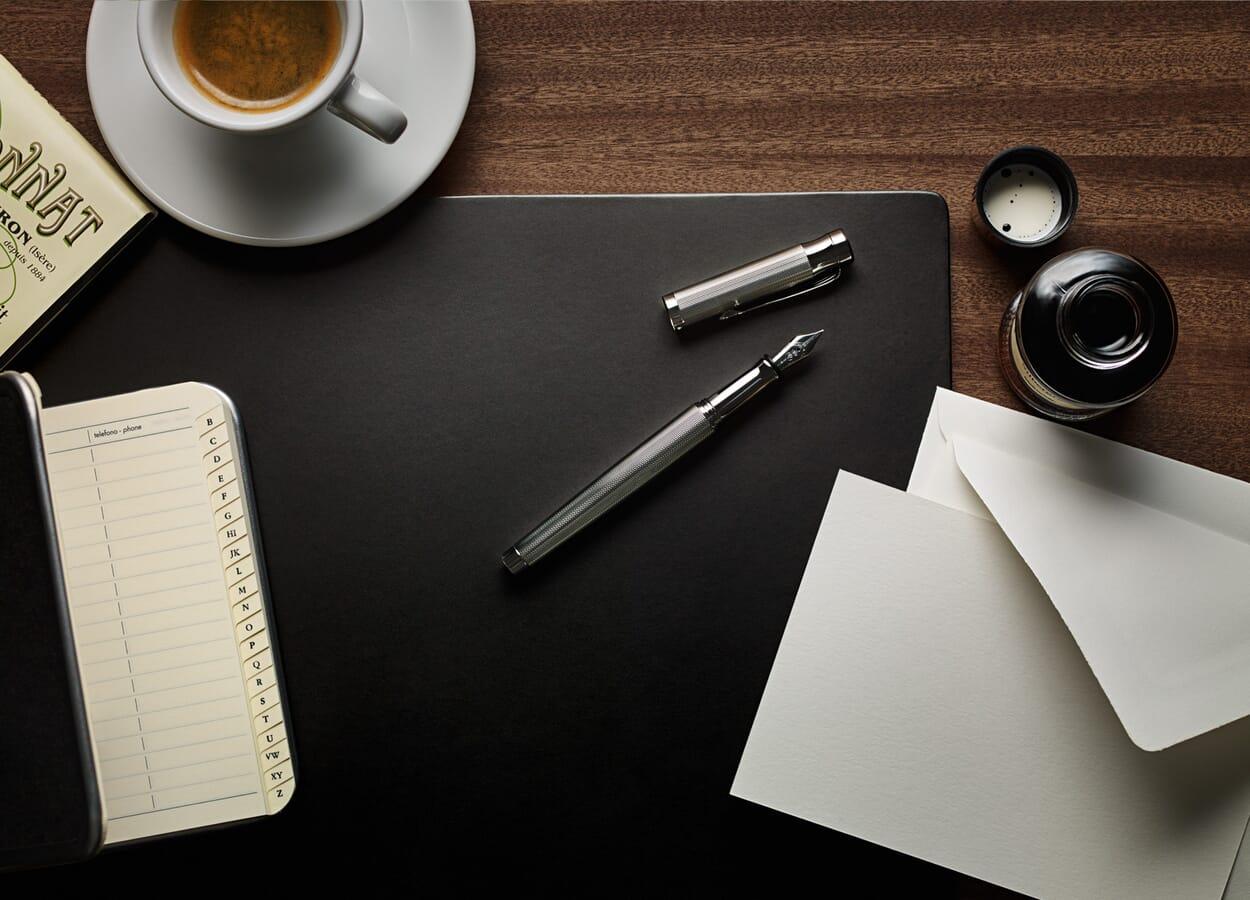 Vom Wert des Schreibens