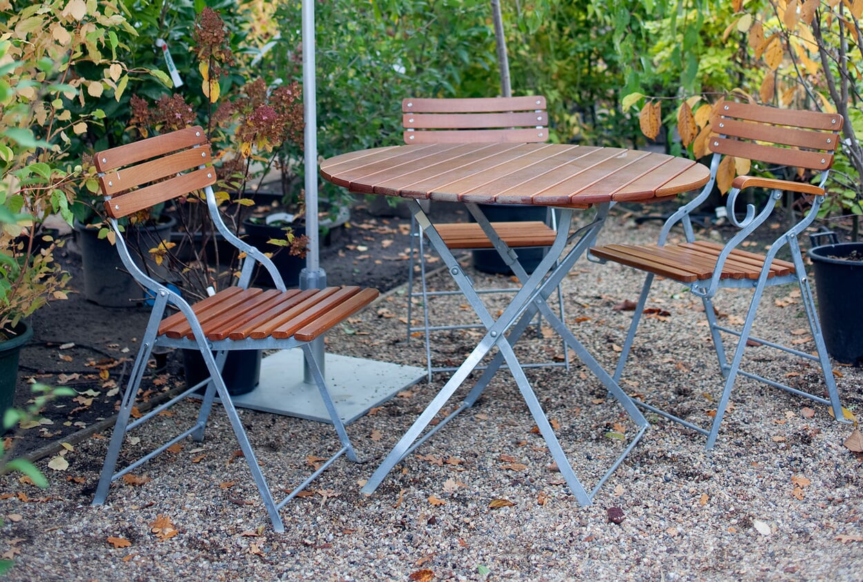 Elefant Garden Furniture