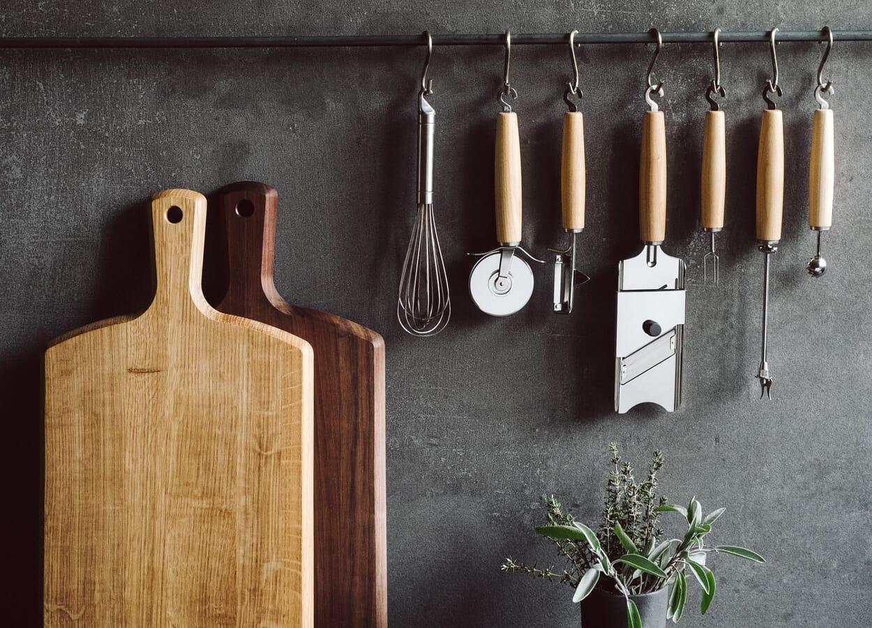 Manufactum Küchenhelfer-Serie