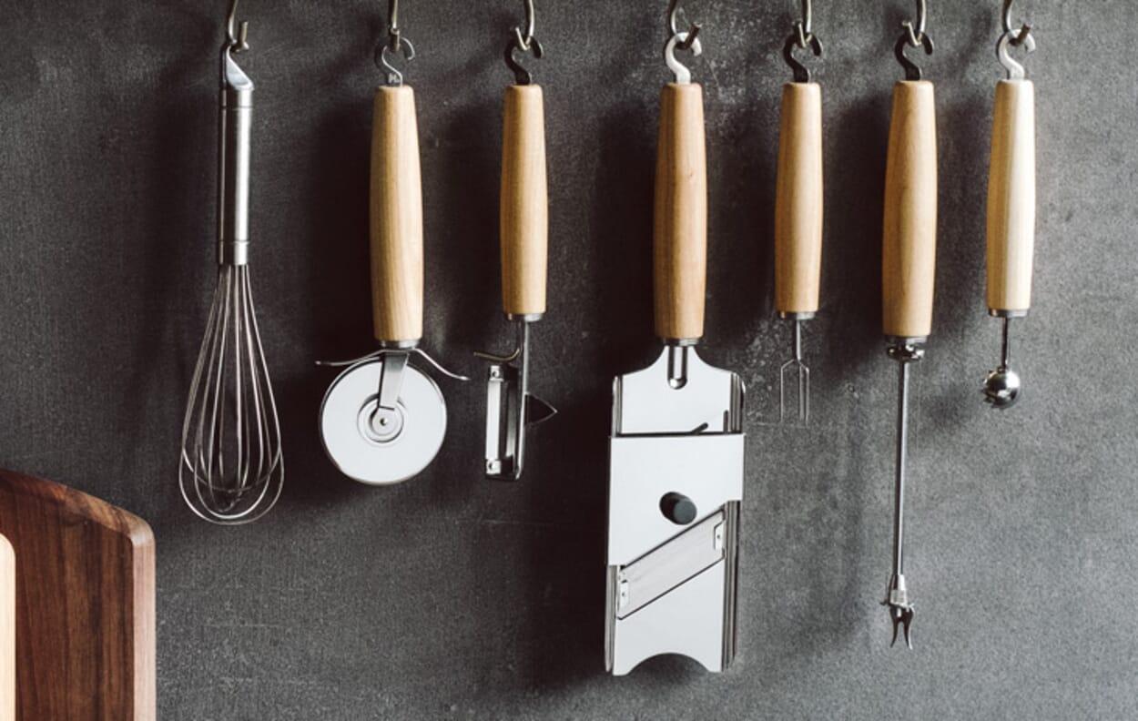 Küchenhelfer-Serie