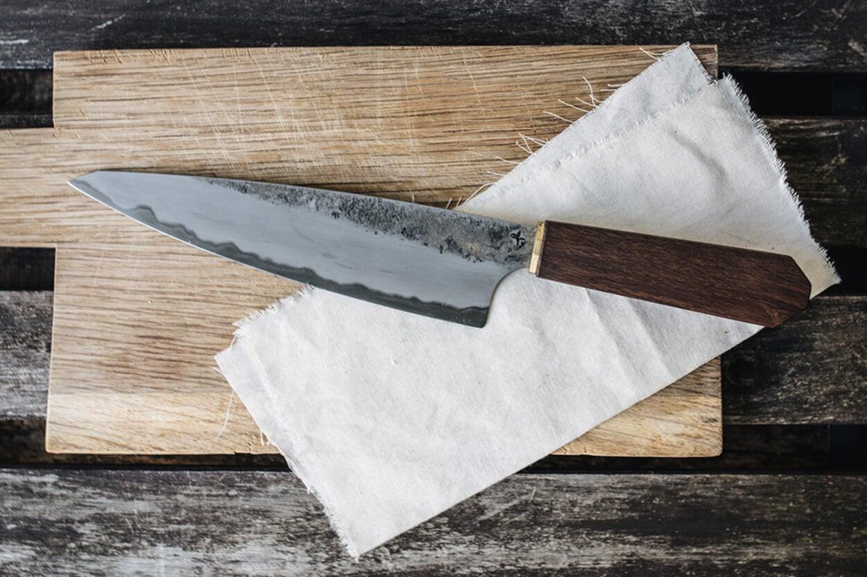 Hohenmoorer Kochmesser