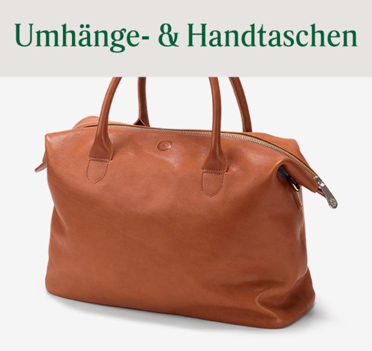Umhänge- & Handtaschen
