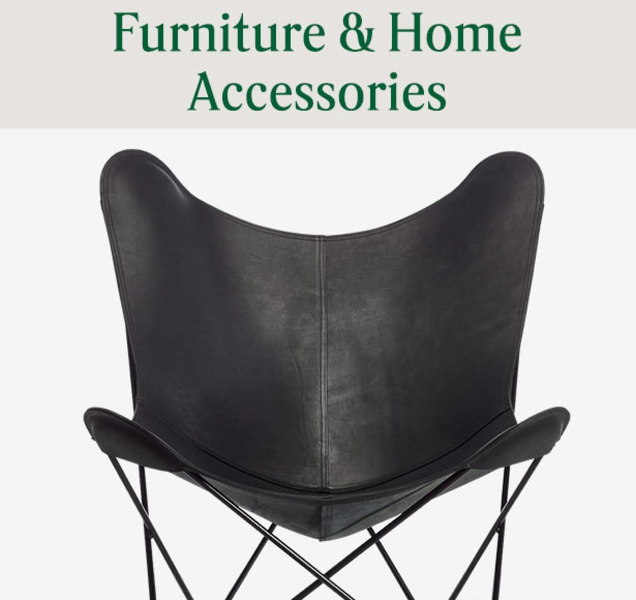 Furniture & Home Accessories