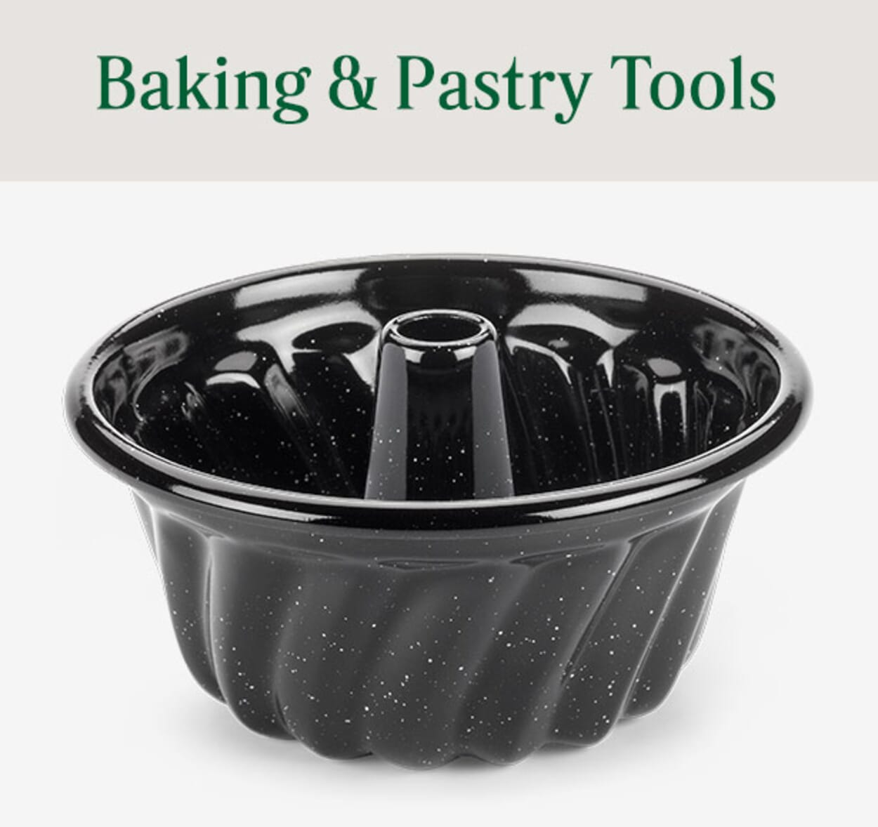 Baking & Pastry Tools