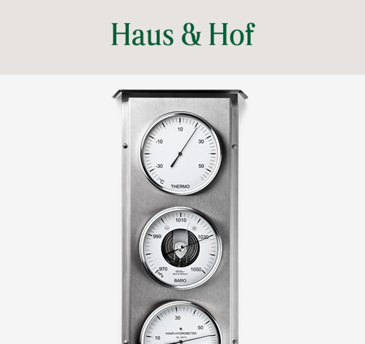 Haus & Hof