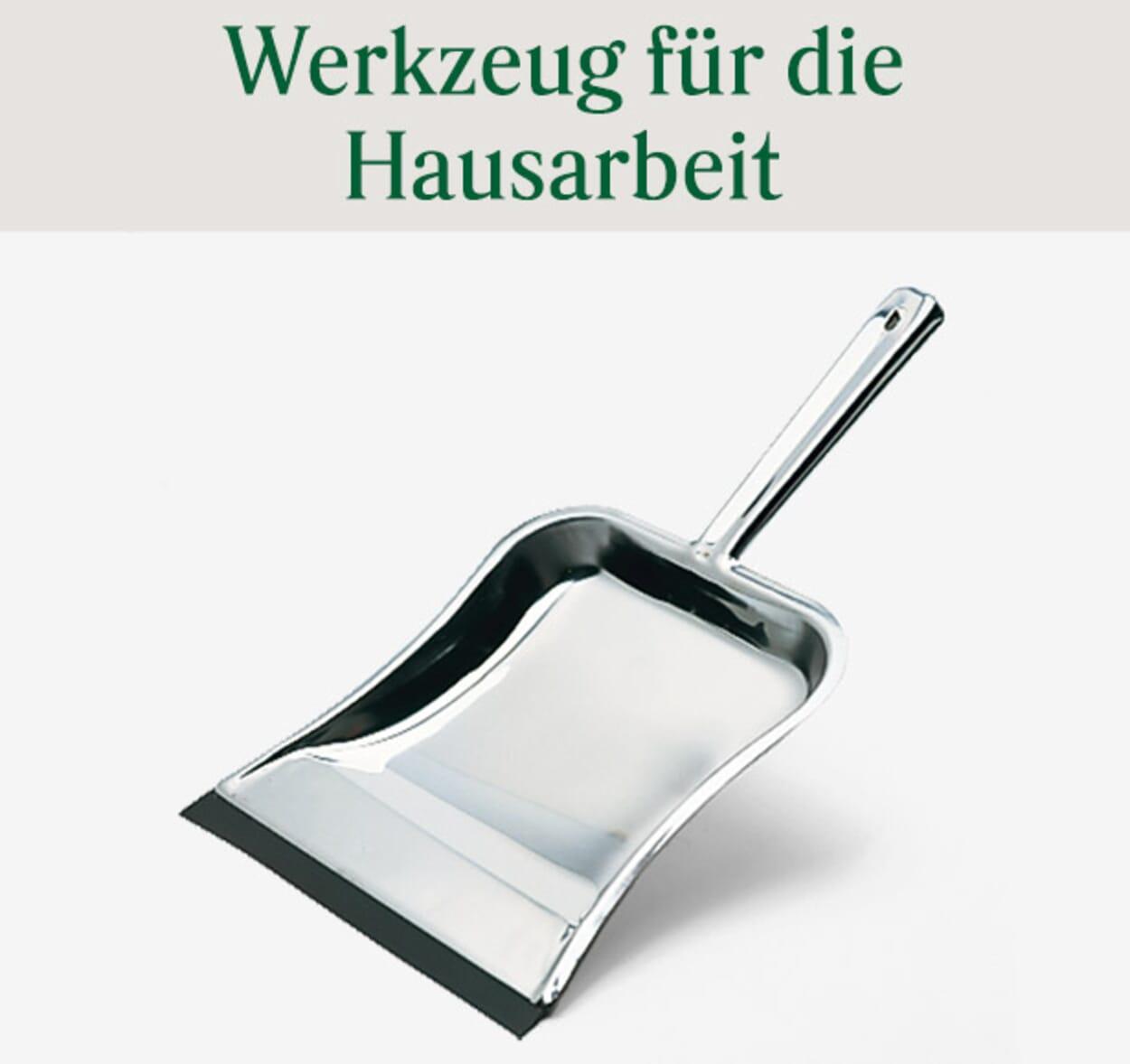 Werkzeug für die Hausarbeit