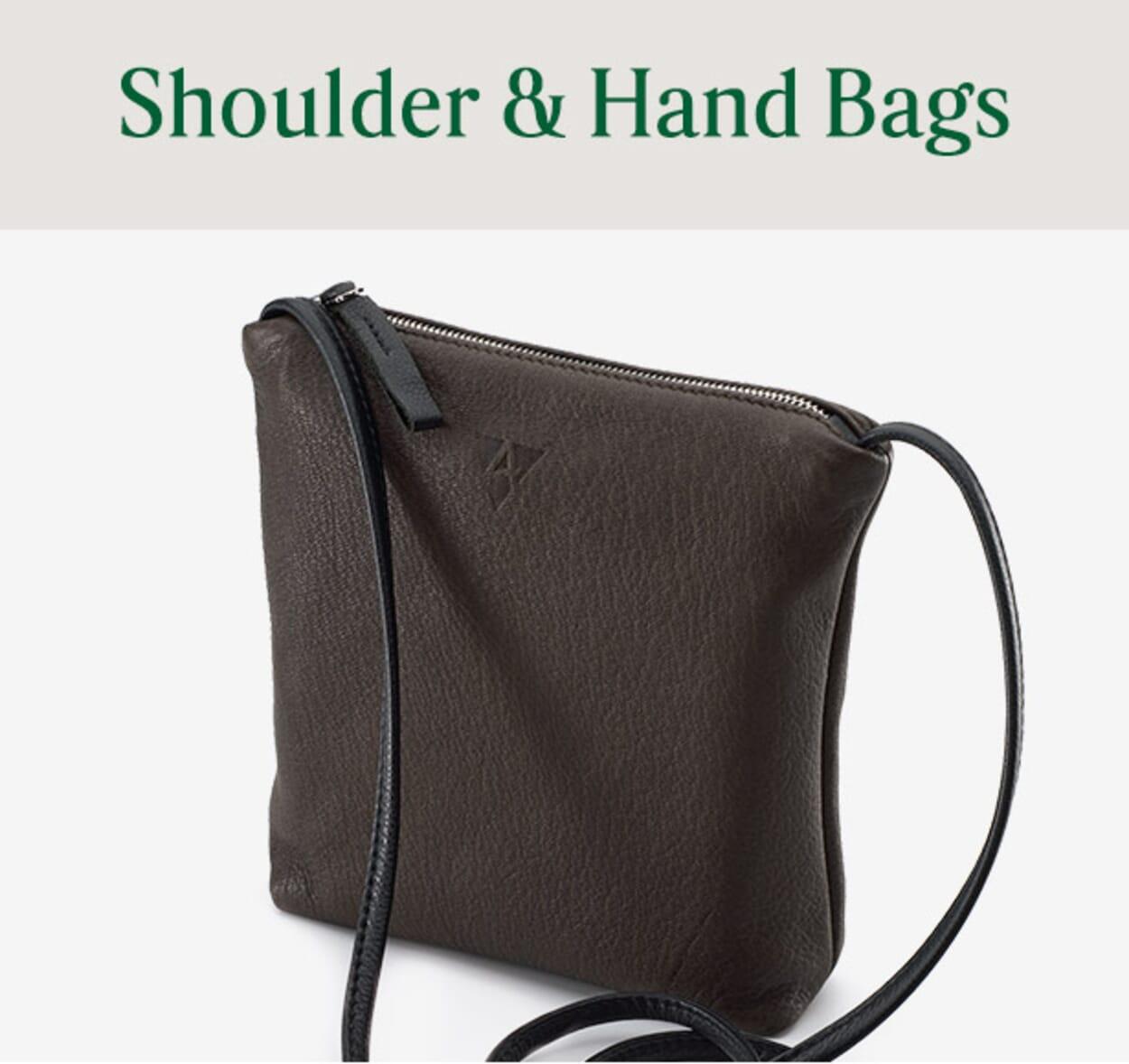 Shoulder & Hand Bags