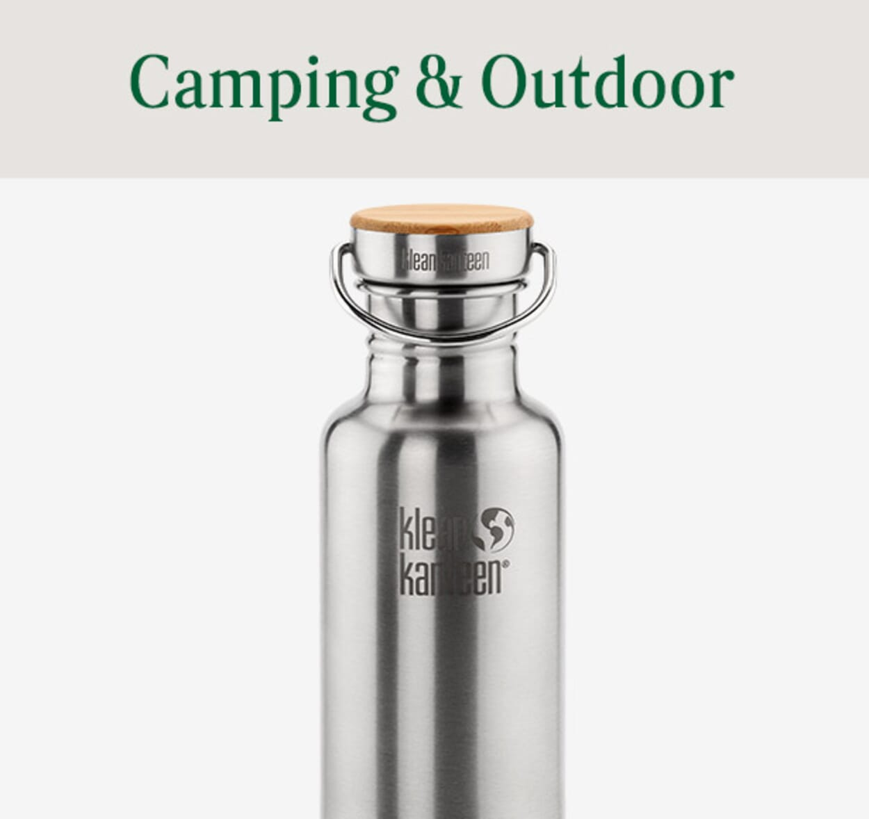 Camping & Outdoor