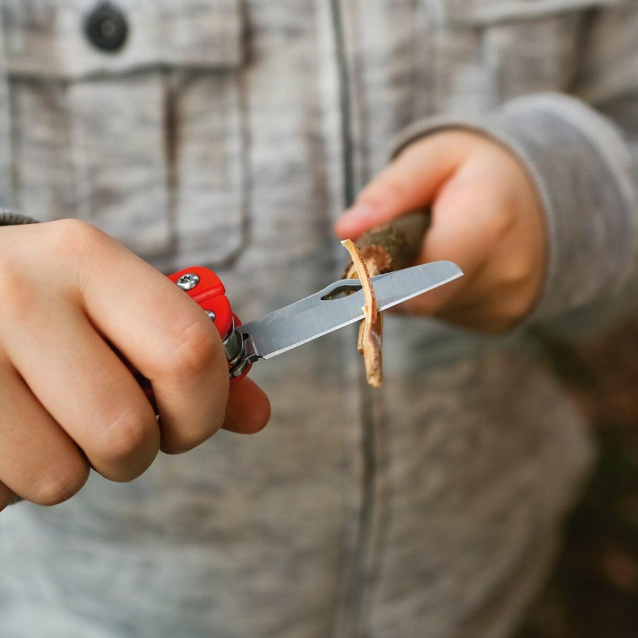 Leatherman Taschenmesser