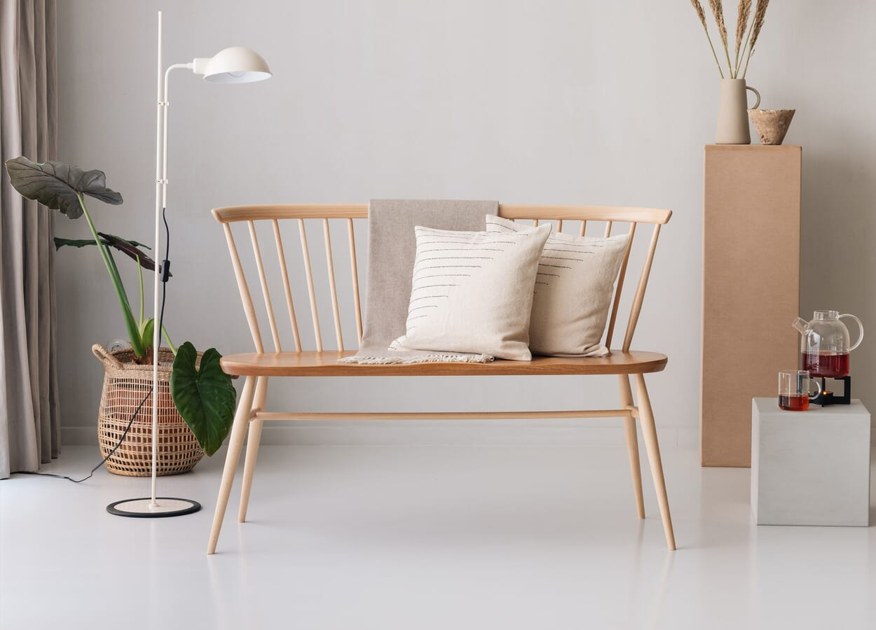 Sortiment Möbel