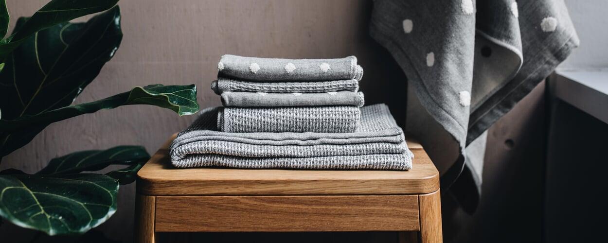 Japanische Handtücher