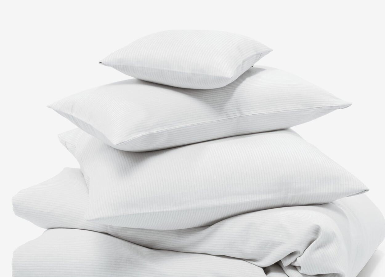 Bettbezug Mühlviertler Leinen