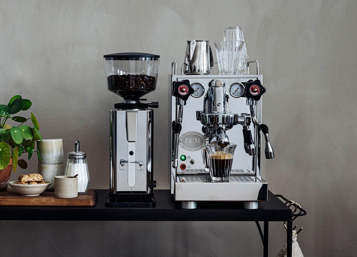 Tee & Kaffeezubereitung