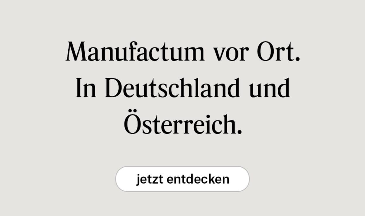 Manufactum Warenhäuser