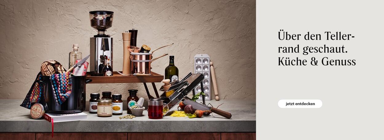 Küche und Genuss
