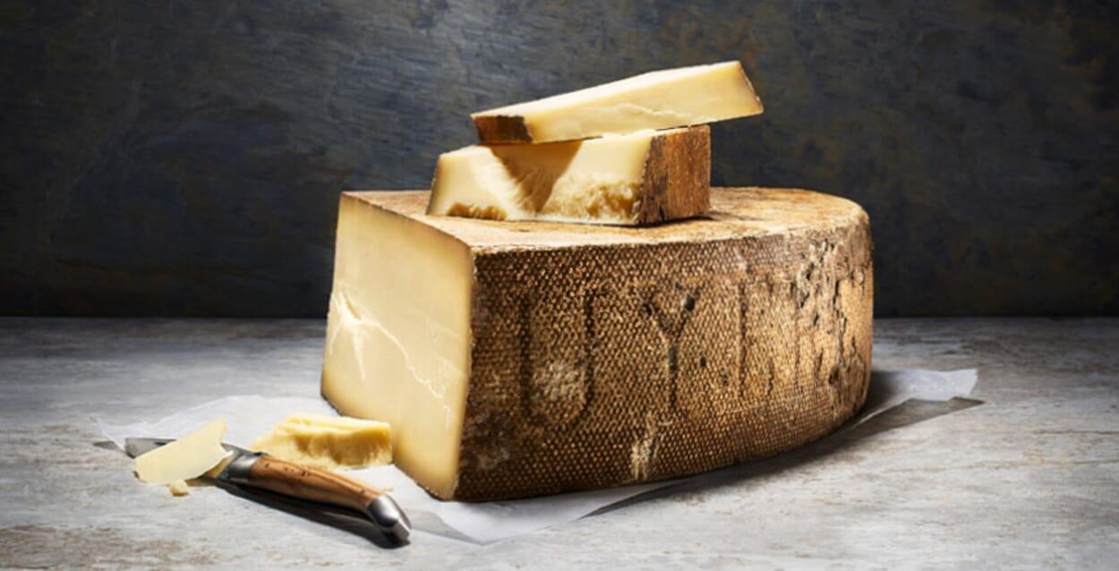 Frischesortiment Käse