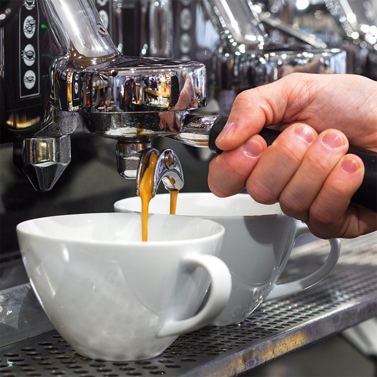 Atmo Mood Kaffeemaschinen