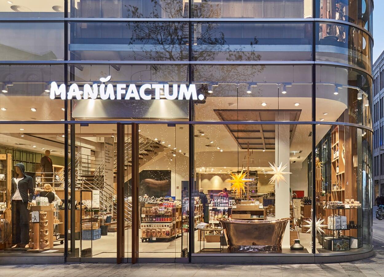 Warenhaus Hannover