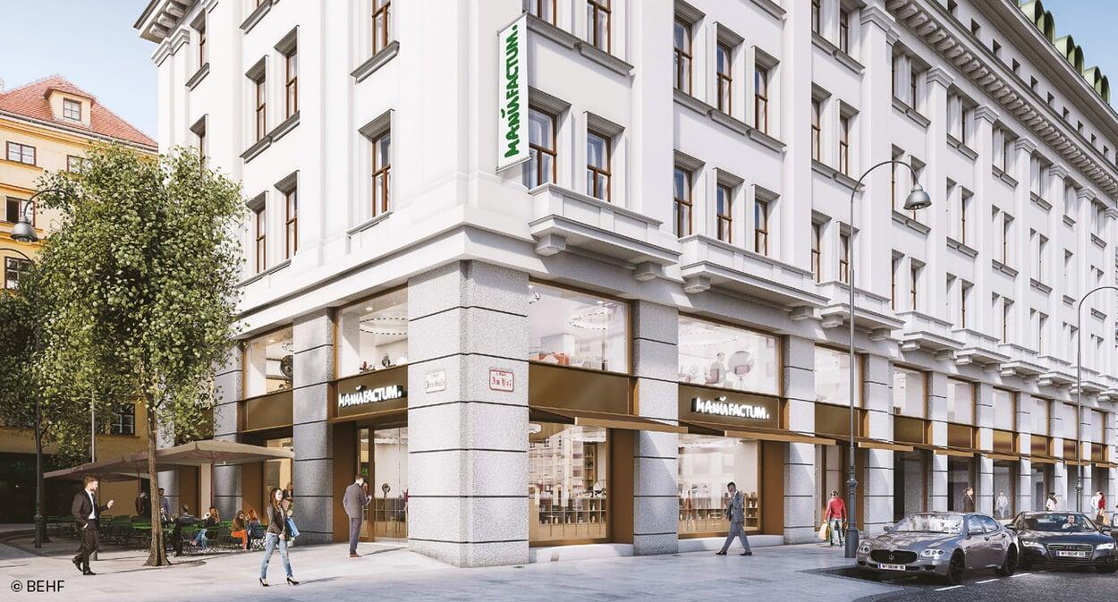 Wiener Warenhaus