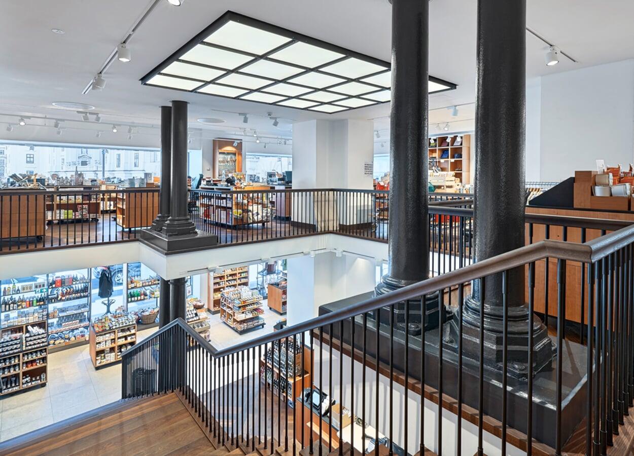 Warenhaus Wien
