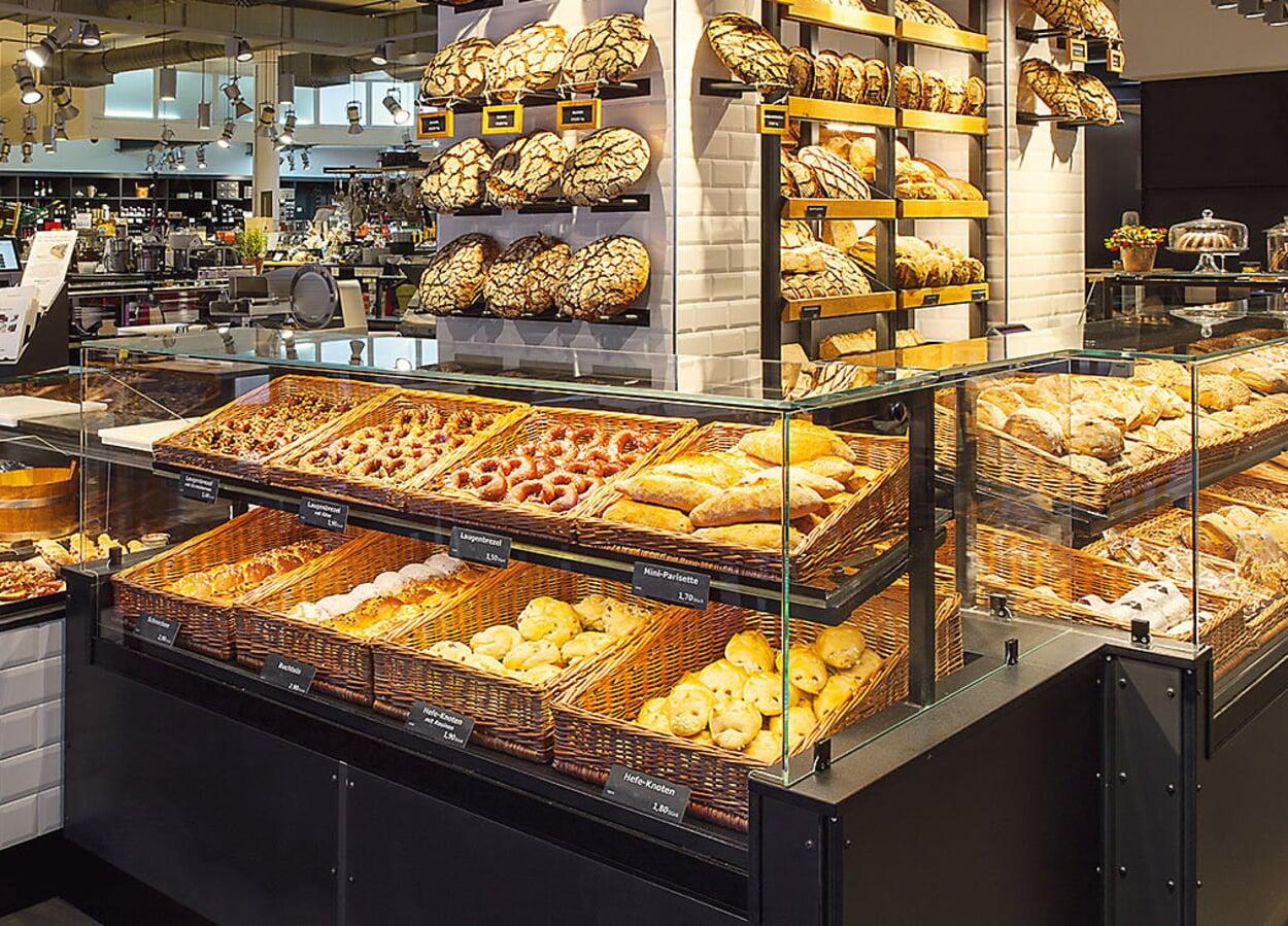 Brot & Butter Düsseldorf