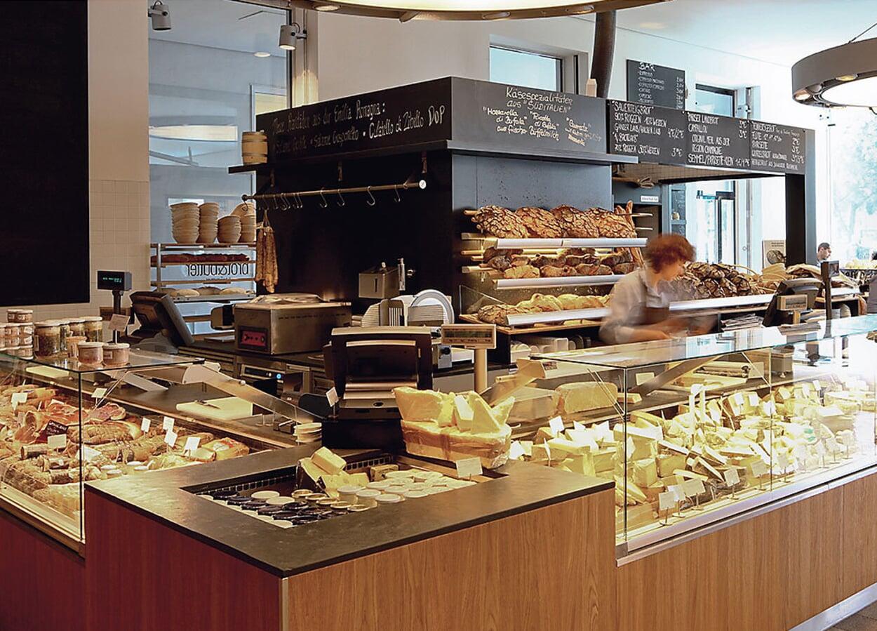 Brot & Butter München