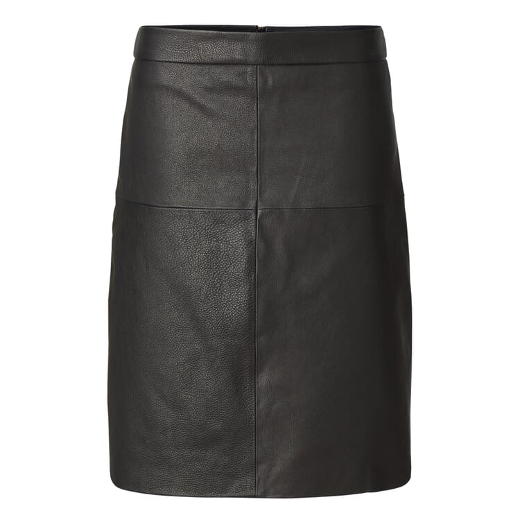 Lanius Leather Skirt