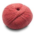 Thick Knitting Yarn Babyalpaca Apricot