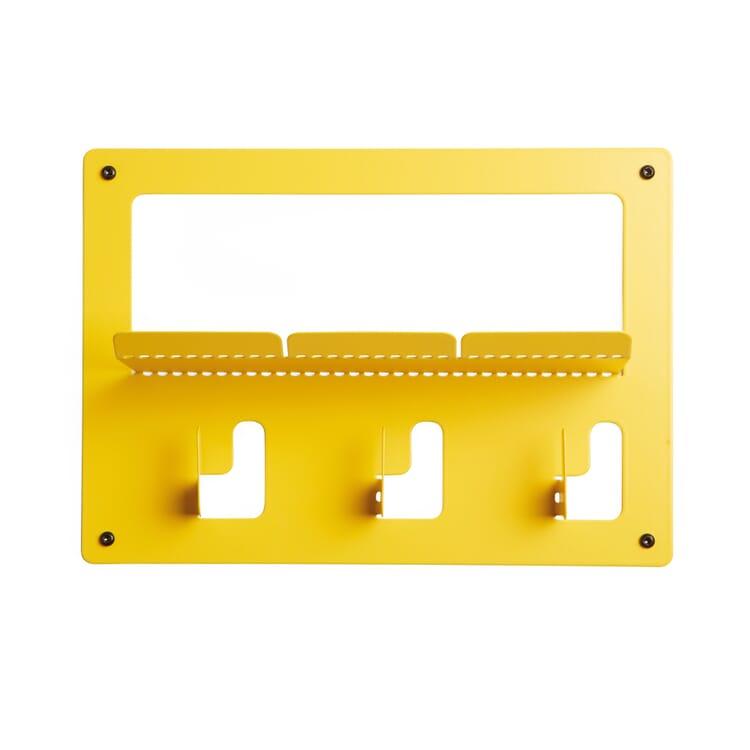 Shelf Thing A-4, Yellow