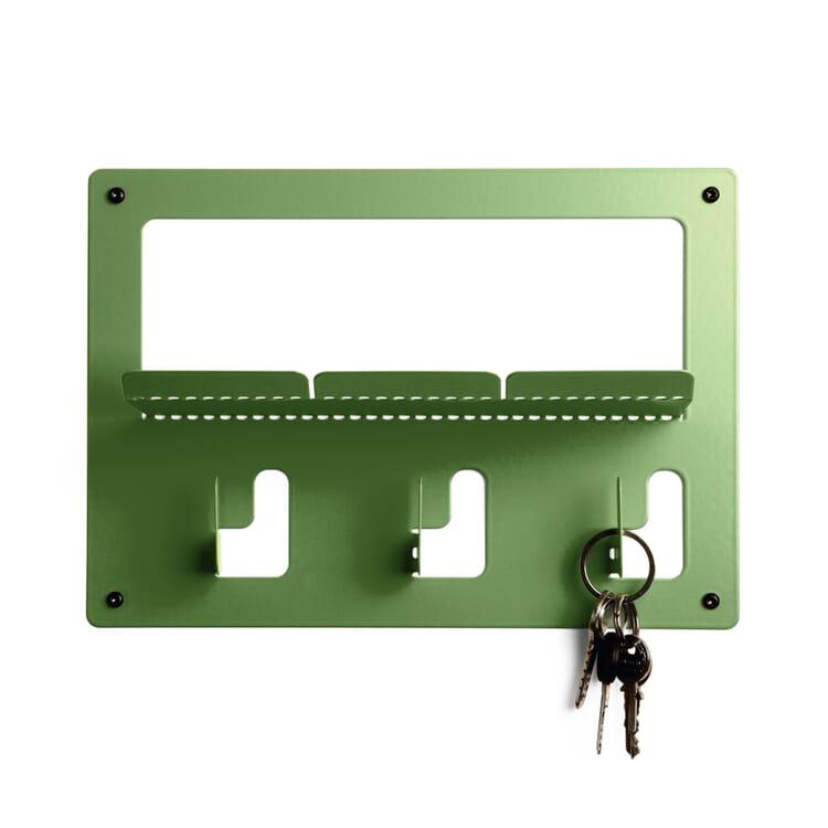 Shelf Thing A-4, Green