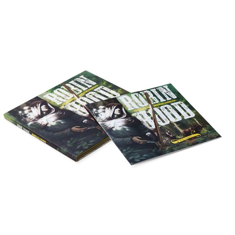 Hörbuch: Robin Hood