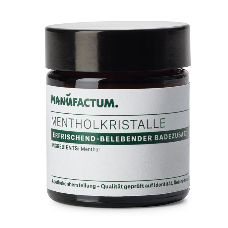 Manufactum Mentholkristalle