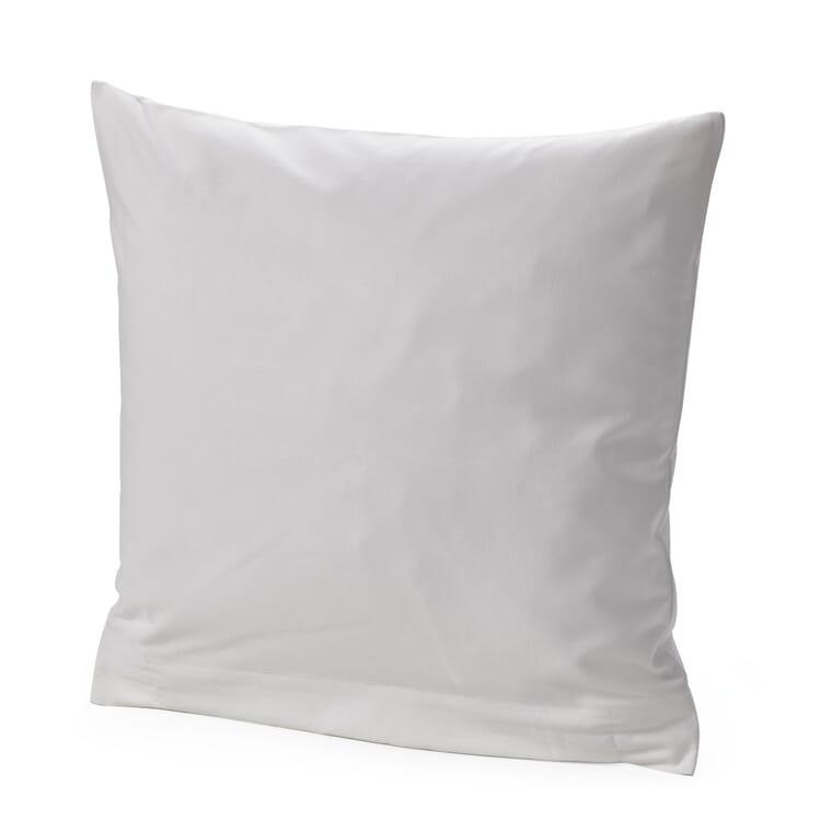 Manufactum Kopfkissenbezug Perkal, Weiß